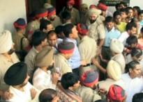 Violence rocks Amritsar after MLA kin kills local