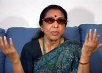 Asha Bhonsle lashes out at Reshammiya again