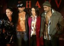 Small screen stars go big in Dharmesh Darshan film