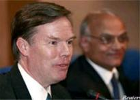 Indo-US nuclear deal will be done: Burns