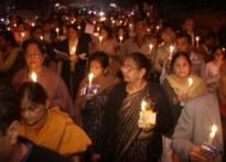 Candlelit protests create judicial revolution in India