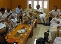 Cabinet decides to impose Prez rule in K'taka
