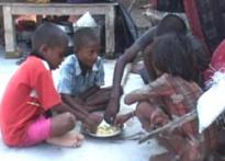 Chuck 'we two, our two', think nutrition: Govt