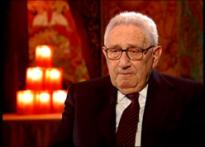 Devil's Advocate: Kissinger on what if N-deal fails