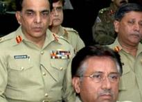 Mush picks 'US-friendly' Kiyani as new Army Chief