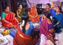 Navratri is music to ears for Chennai women