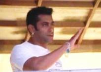 It's Salman's date with law in Chinkara poaching case