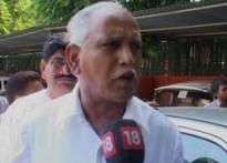Yediyurappa likely to become CM of Karnataka