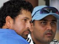 Tendulkar, Sehwag made it India's day