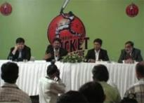 10 days to go, Zee's cricket league hits a hurdle