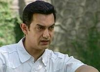 Like in the movies: Brothers Aamir, Faisal separate