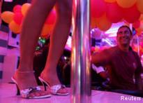 Waitress or bar dancer? 44 girls arrested in Mumbai