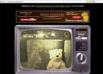 World famous Internet cheese up for auction