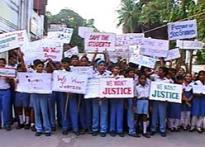 Tamil actress wins school land case, students upset