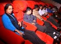 In Chennai, check out the ultimate movie experience