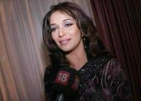 Husain books a theatre to watch <i>Aaja Nachle</i>: Reports