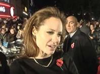 Ent Wrap: Jolie-Pitt wow paparazzi in London