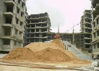 Bangalore's illegal sand mining industry under scanner