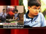 Special Show: On Children's Day meet child prodigies