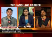 India 360: IIM aspirants to brush Eng language skills