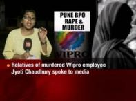 Murdered Wipro employee's kin blame security lapse