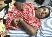 Surgery leaves woman lifeless, docs start blame game