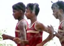 Marathon miracle: School makes children winners