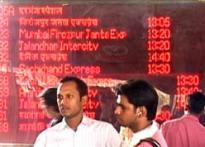 Railways says no to platform tickets this festive season