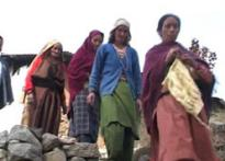HP villagers take 72-km trek to be part of democracy