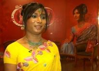 Meet Rose, India's first transgender TV show host