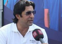 I refused to give in to diabetes: Wasim Akram