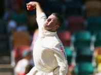 MacGill to miss first two Tests against India