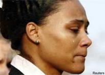 Marion Jones stripped of all Olympic medals