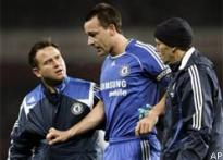 Chelsea manager calls for players protection