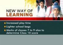 AP govt to ease burden of learning on kids