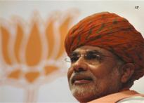 In victory, Modi's heart goes out to BJP rebels