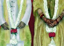 54% Indian women okay with wife bashing