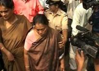 Woman serial killer nabbed in Bangalore for 6 murders