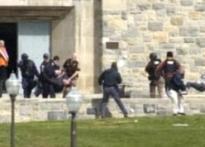 Shootings at schools take startling dimensions