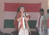 Sonia above all wrong despite Gujarat defeat: Cong