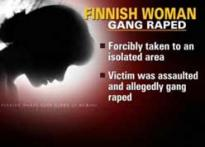 Finnish woman raped, assaulted in Mumbai