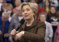 Hillary to win polls, Mush may lose job: report