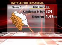 Early voting goes slow in chilly Himachal Pradesh