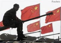 India, China begin anti-terror war game