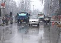 National Highway closed after fresh snowfall in J&K