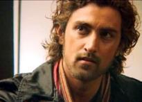 Kunal Kapoor loves his 'coverboy' status