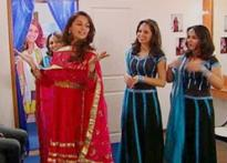 Madhuri makeover contest: 3 girls live their dream