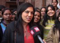 Mira Nair recounts her days in Delhi University