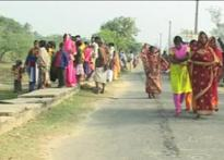 Orissa villagers uprooted to testfire missile