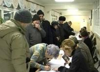 Elections begin in Russia; Putin tipped to win